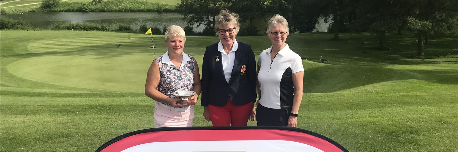 Essex Ladies Senior Championship 2019