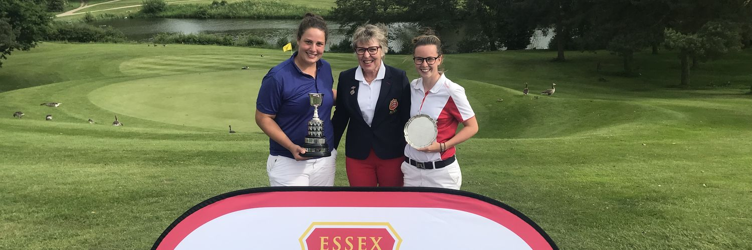 Essex Ladies Championship 2019