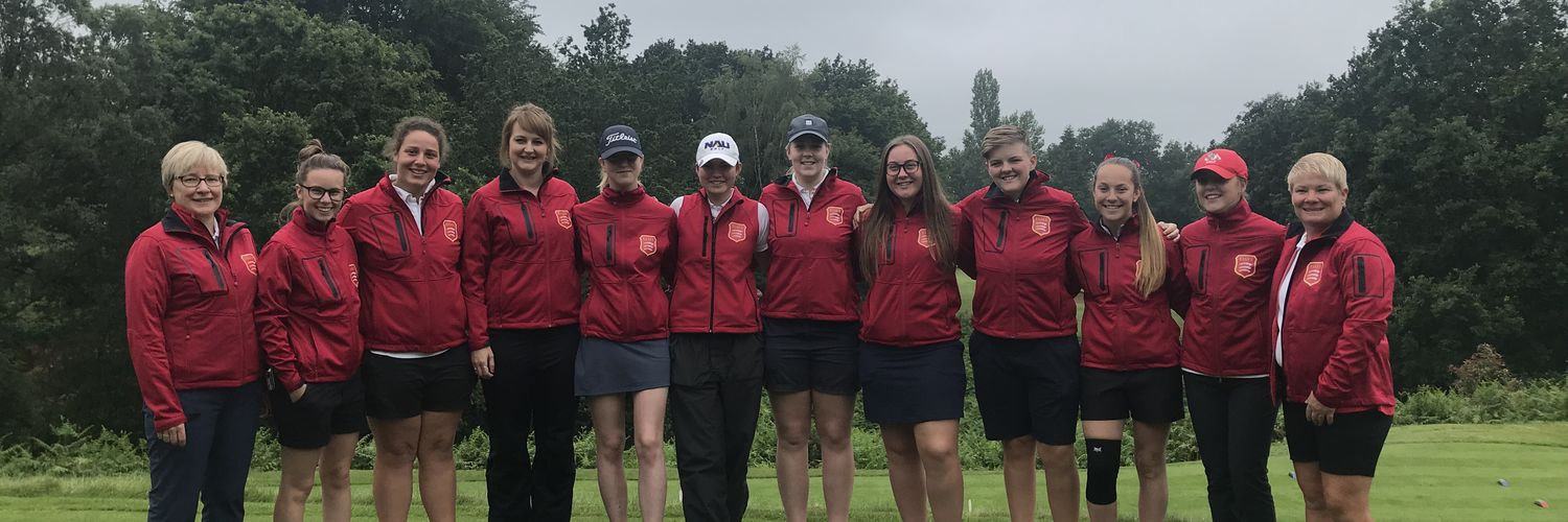 The Essex Team at East Region County Match Week 2019